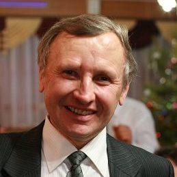 Черный Сергей Александрович