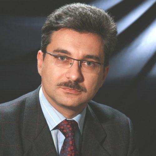 Поленов Максим Юрьевич