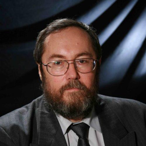 Гушанский Сергей Михайлович