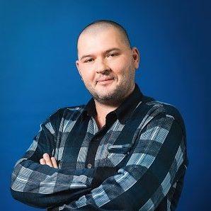Беспалов Дмитрий Анатольевич