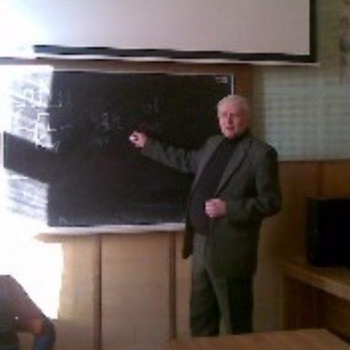 Шестаков Александр Валентинович