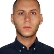 Буглов Владислав Евгеньевич